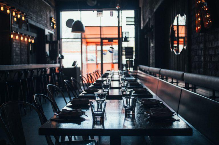 กองทุนเพื่อการฟื้นฟูร้านอาหารของประเทศสหรัฐอเมริกา (Restaurant Revitalization Fund)