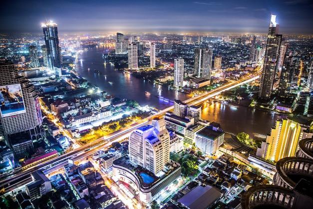 """ทิศทางภาคบริการไทย สู่ยุคของ """"Modern service"""""""