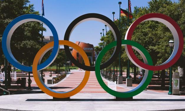 โอลิมปิก