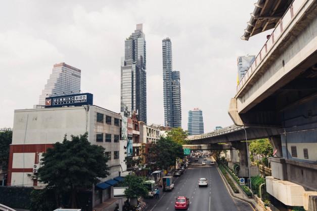 การพัฒนาเครื่องมือติดตามภาวะเศรษฐกิจภูมิภาคของไทย