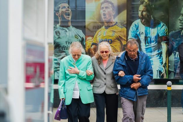สังคมผู้สูงอายุ: ความท้าทายที่ประเทศไทยกำลังเผชิญ