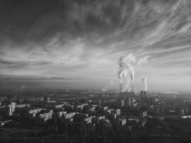 ภาษีคาร์บอนข้ามแดน (Carbon Border Tax) จำเป็นหรือไม่?